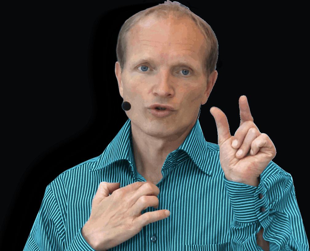Dr. Norbert Preetz - Hypnose
