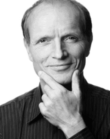 Dr. Norbert Preetz