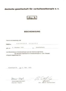 1993-02-06-Abschluss-Verhaltenstherapie-Deutsche-Gesellschaft-für-Verhaltenstherapie_0001