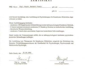 1993-09-25-Zertifikat-Psychotherapeut-für-Katathymes-Bilderleben_0001-495x400