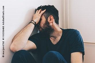 depressionen-mann