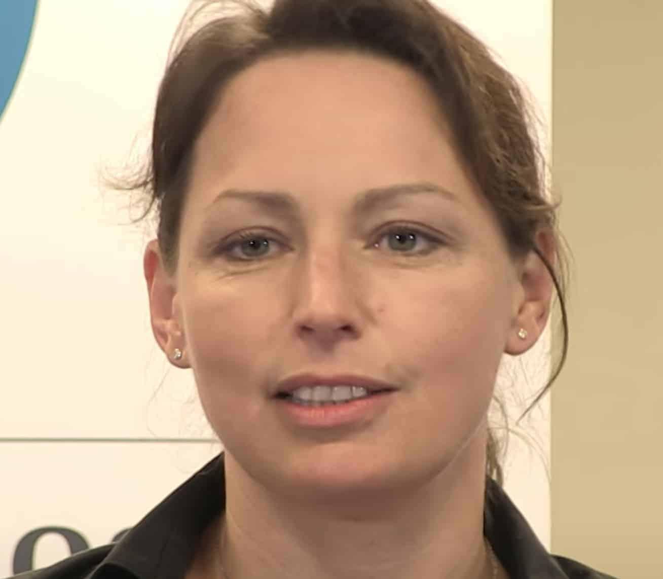 Dr. Lydia Perner