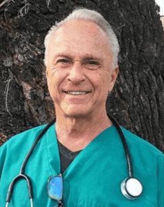 Dr. Steve Bierman