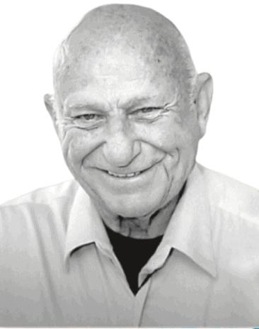 Portraitbild Dr. Yager