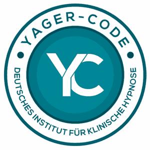 Zertifikat Yager-Code beim Deutschen Institut für Klinische Hypnose