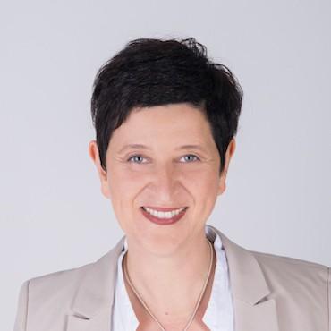 Petra Ilona Prell