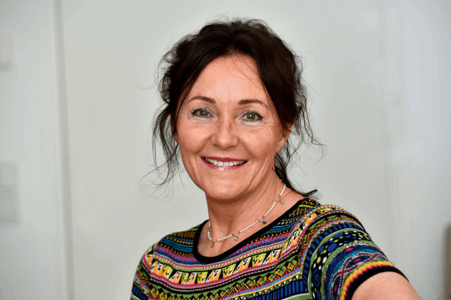 Petra Veith