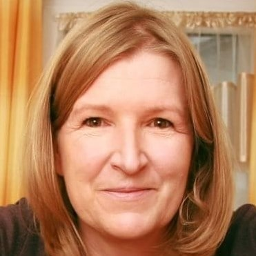 Eva Annette Spiegelsberger