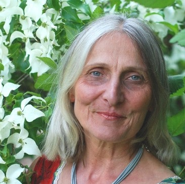 Evelyne Viebrock