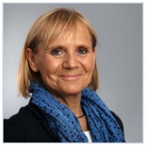 Ursula Ringes-Schages